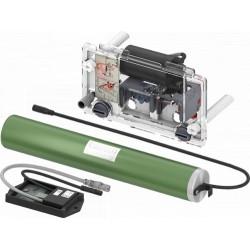 TECE TECEplanus mechanizm elektroniczny, zasilanie bateryjne 6 V, wersja bezprzewodowa 9.240.354