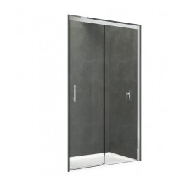 NOVELLINI KALI PH KALIPH146-1B 150 cm drzwi suwane do wnęki