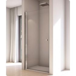 Sanswiss Solino drzwi do wnęki jednoczęściowe 70 cm SOL107005007
